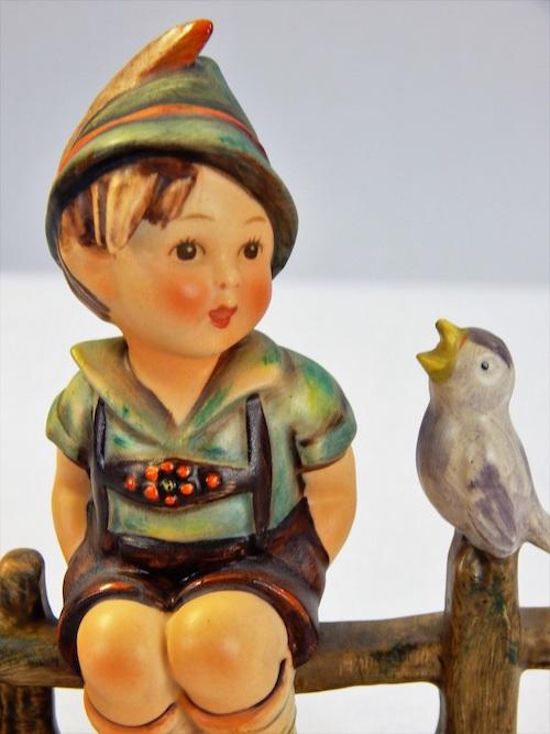 hummel figurine 3