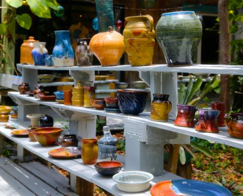 sculpture vase gallery
