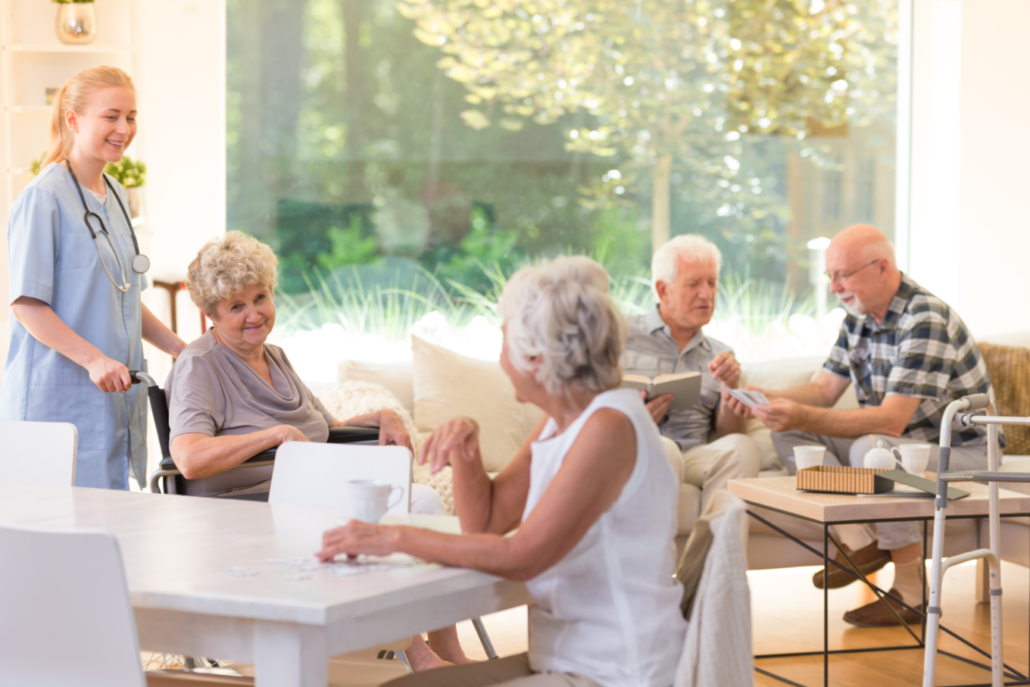 does medicare cover assisted living care