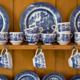 Antique china value